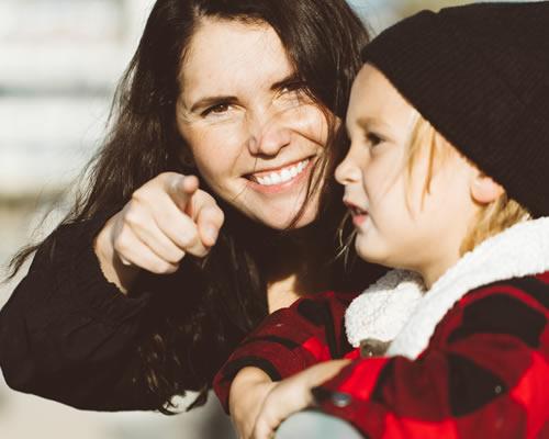 Innerlijk kindwerk - volwassen perspectief